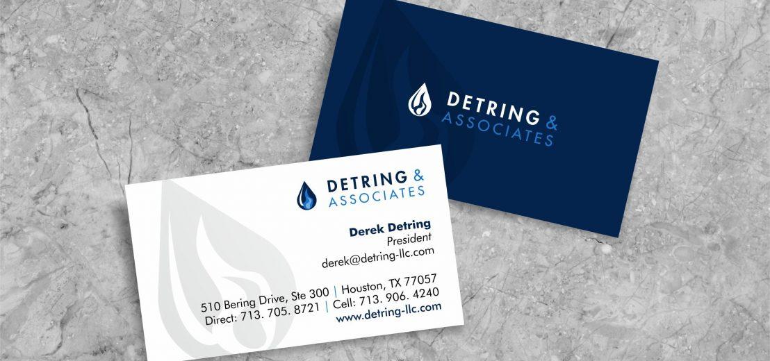 Detring and Associates