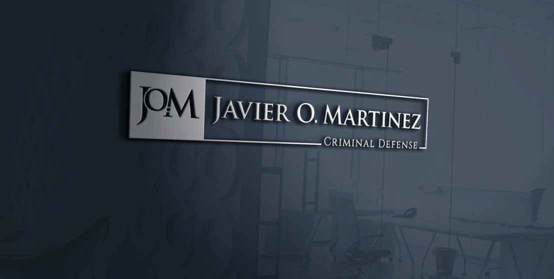 Criminal Defense Lawyer Houston Logo Design