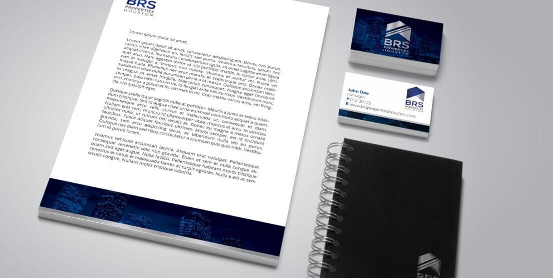 Investment Builder Logo Design