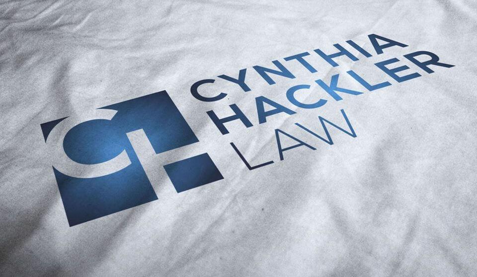 Law Firm Logo Design