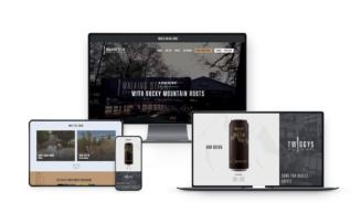 Restaurant marketing strategy and responsive web design