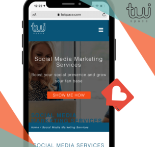 Ideas to Revamp Your Social Media for 2021