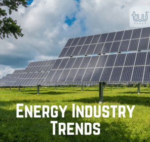 Energy Industry Trends in 2021